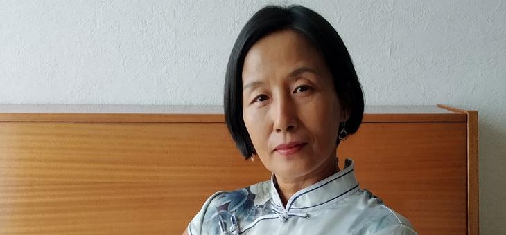 Юй Айхуа
