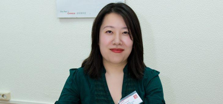 Лян Иньхуа